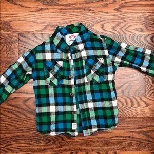 APPAMAN Boys Button Down Shirt